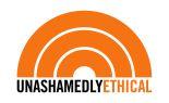 Unashamedly Ethical Logo